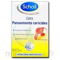 Scholl Pansements coricides cors à DURMENACH