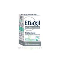 Etiaxil Aisselles Déodorant Peau Sèche 15ml à DURMENACH