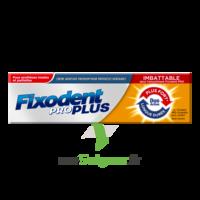 Acheter Fixodent Pro Crème adhésive plus duo action 40g à DURMENACH
