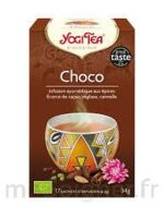 Yogi Tea Chocolat à DURMENACH