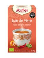 Yogi Tea Joie De Vivre à DURMENACH