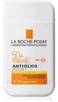 Anthelios XL Pocket SPF50+ Lait 30ml à DURMENACH