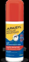 Apaisyl Répulsif Moustiques Emulsion fluide Haute Protection 90ml à DURMENACH