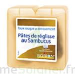 Boiron Pâtes De Reglisse Au Sambucus Pâtes à DURMENACH