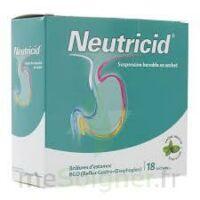 Neutricid Susp Buv En Sachet 18sach/20ml à DURMENACH