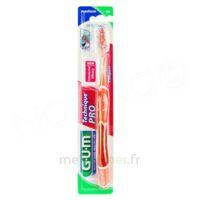 Gum Technique Pro Brosse Dents Médium B/1 à DURMENACH