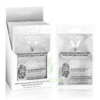 Vichy Masque bidoses argile purifiant 2*Sachets/6ml à DURMENACH