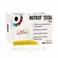 Nutrof Total Caps Visée Oculaire B/180 à DURMENACH