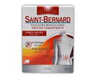 St-Bernard Patch zones ciblées  x3 à DURMENACH