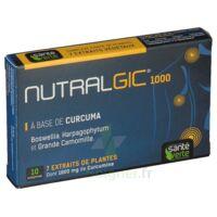 Nutralgic Comprimés inflammations B/10 à DURMENACH