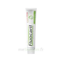 Fluocaril Bi-fluoré 250 Mg Pâte Dentifrice Menthe T/75ml à DURMENACH
