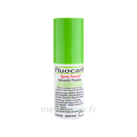 Fluocaril Solution buccal rafraîchissante Spray à DURMENACH