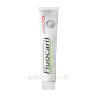 Fluocaril Bi-fluoré 145 Mg Pâte Dentifrice Blancheur 75ml à DURMENACH