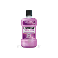 Listerine Total Care Bain Bouche 250ml à DURMENACH