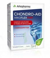 Chondro-aid Arkoflex Fort Gélules B/120+30 à DURMENACH