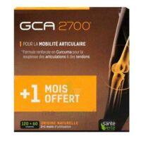 GCA 2700 Comprimés articulations 3*B/60 à DURMENACH