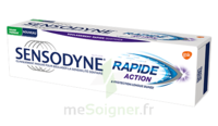 Sensodyne Rapide Pâte dentifrice dents sensibles 75ml à DURMENACH