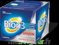 Bion 3 Défense Sénior Comprimés B/30 à DURMENACH