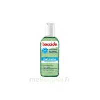 Baccide Gel mains désinfectant Fraicheur 75ml à DURMENACH