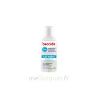 Baccide Gel mains désinfectant Peau sensible 75ml à DURMENACH