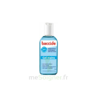 Baccide Gel mains désinfectant sans rinçage 75ml