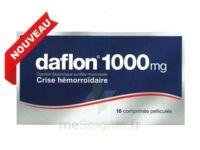 Daflon 1000 mg Comprimés pelliculés Plq/18 à DURMENACH