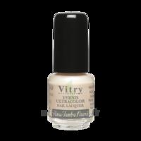 Vitry Vernis à ongles Rose tendre nacré mini Fl/4ml à DURMENACH