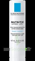 Nutritic Stick lèvres sèche sensibles 2 Etui/4,7ml à DURMENACH