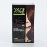 Nature&soin Kit Coloration 5m Chocolat à DURMENACH