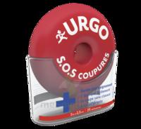 Urgo SOS Bande coupures 2,5cmx3m à DURMENACH