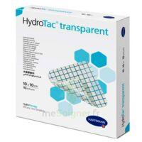 Pansements hydrogel transparents, 5 cm x 7,5 cm , bt 10 à DURMENACH
