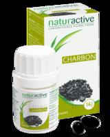 Naturactive Phytothérapie Charbon végétal Caps B/28 à DURMENACH