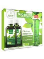 Weleda Jus de Bouleau Bio 200ml lot de deux + 1 bouteille offerte à DURMENACH
