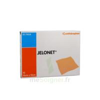 Jelonet, 10 Cm X 10 Cm , Bt 10 à DURMENACH