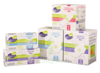 Unyque Bio Protège-slip Pocket Coton Bio Normal B/10 à DURMENACH