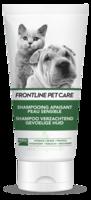 Frontline Petcare Shampooing apaisant 200ml à DURMENACH