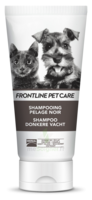 Frontline Petcare Shampooing Poils Noirs 200ml à DURMENACH