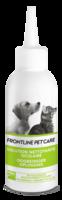 Frontline Petcare Solution oculaire nettoyante 125ml à DURMENACH