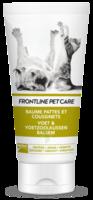 Frontline Petcare Baume pattes et coussinets 100ml à DURMENACH