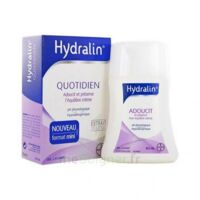 Hydralin Quotidien Gel lavant usage intime 100ml à DURMENACH