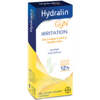 Hydralin Gyn Gel calmant usage intime 200ml à DURMENACH