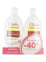 Rogé Cavaillès Intime Gel extra-doux 2*500ml -40% à DURMENACH