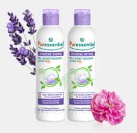 Puressentiel Hygiène Intime Gel lavant douceur bio 2*250ml à DURMENACH