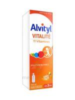 Alvityl Vitalité Solution Buvable Multivitaminée 150ml à DURMENACH