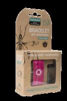 Manouka Bracelet kameleo anti-moustique Recharges/2 à DURMENACH