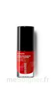 La Roche Posay Vernis Silicium Vernis ongles fortifiant protecteur n°24 Rouge parfait 6ml à DURMENACH