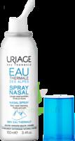 Uriage Eau Thermale Des Alpes Spray Nasal 100ml à DURMENACH