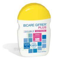 Gifrer Bicare Plus Poudre Double Action Hygiène Dentaire 60g à DURMENACH
