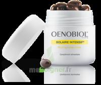 Oenobiol Solaire Intensif Caps peau sensible Pot/30 à DURMENACH