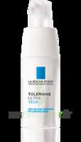 Toleriane Ultra Contour Yeux Crème 20ml à DURMENACH